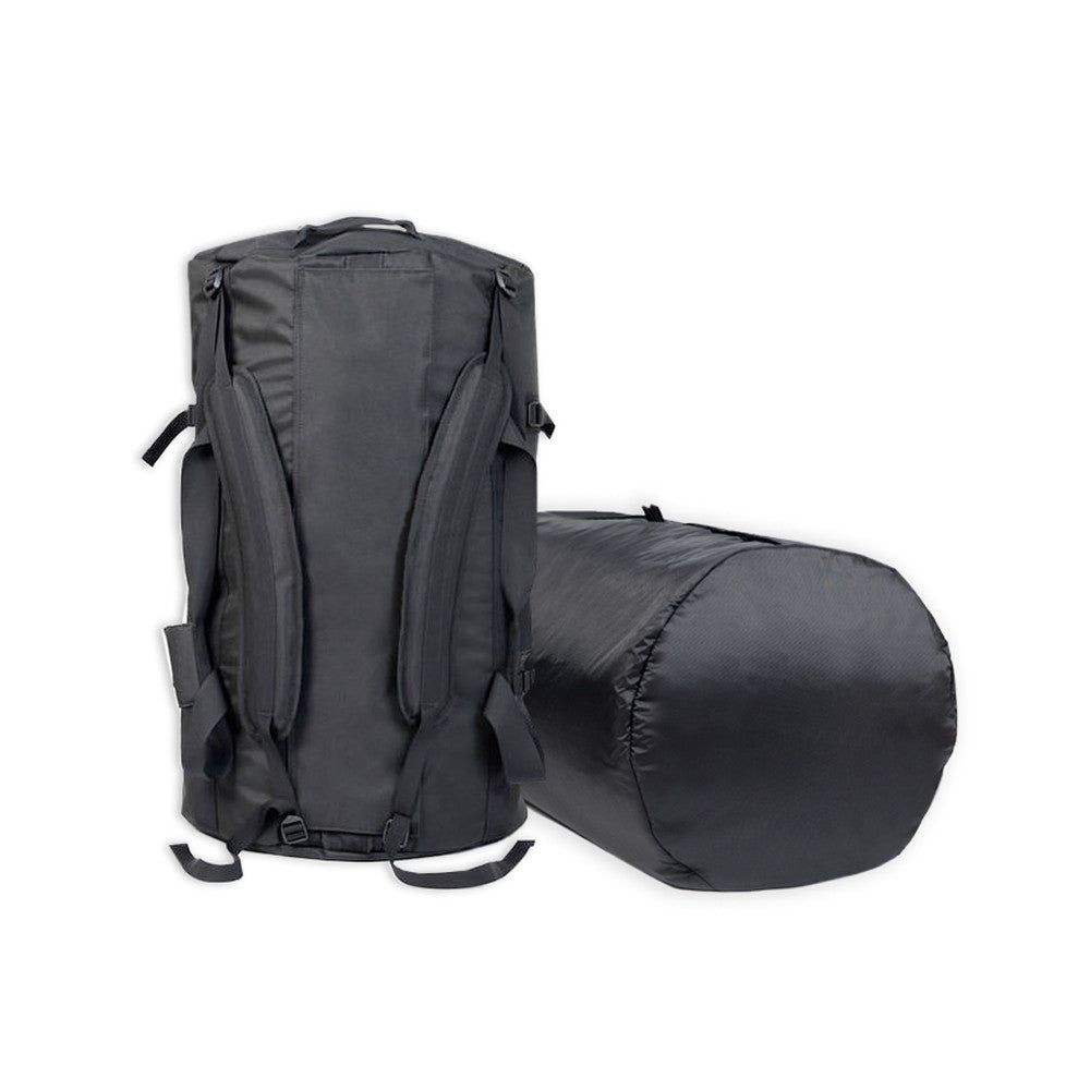 Odor Proof Large Black Duffel Bag Insert With Bag