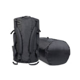Smell Hiding Medium Black Duffel Bag Insert With Bag