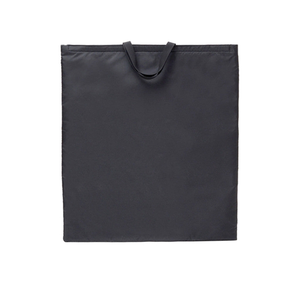 Large Odor Absorbing Pouch Bag Black