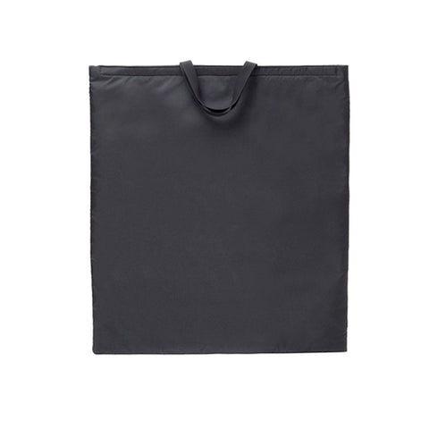 LARGE DUFFEL V.2 - BLACK