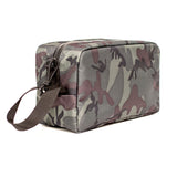 Odor Hiding Toiletry Black Forest Camo
