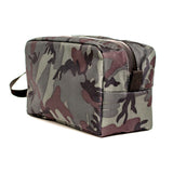 Odor Hiding Toiletry Black Forest Camo Side