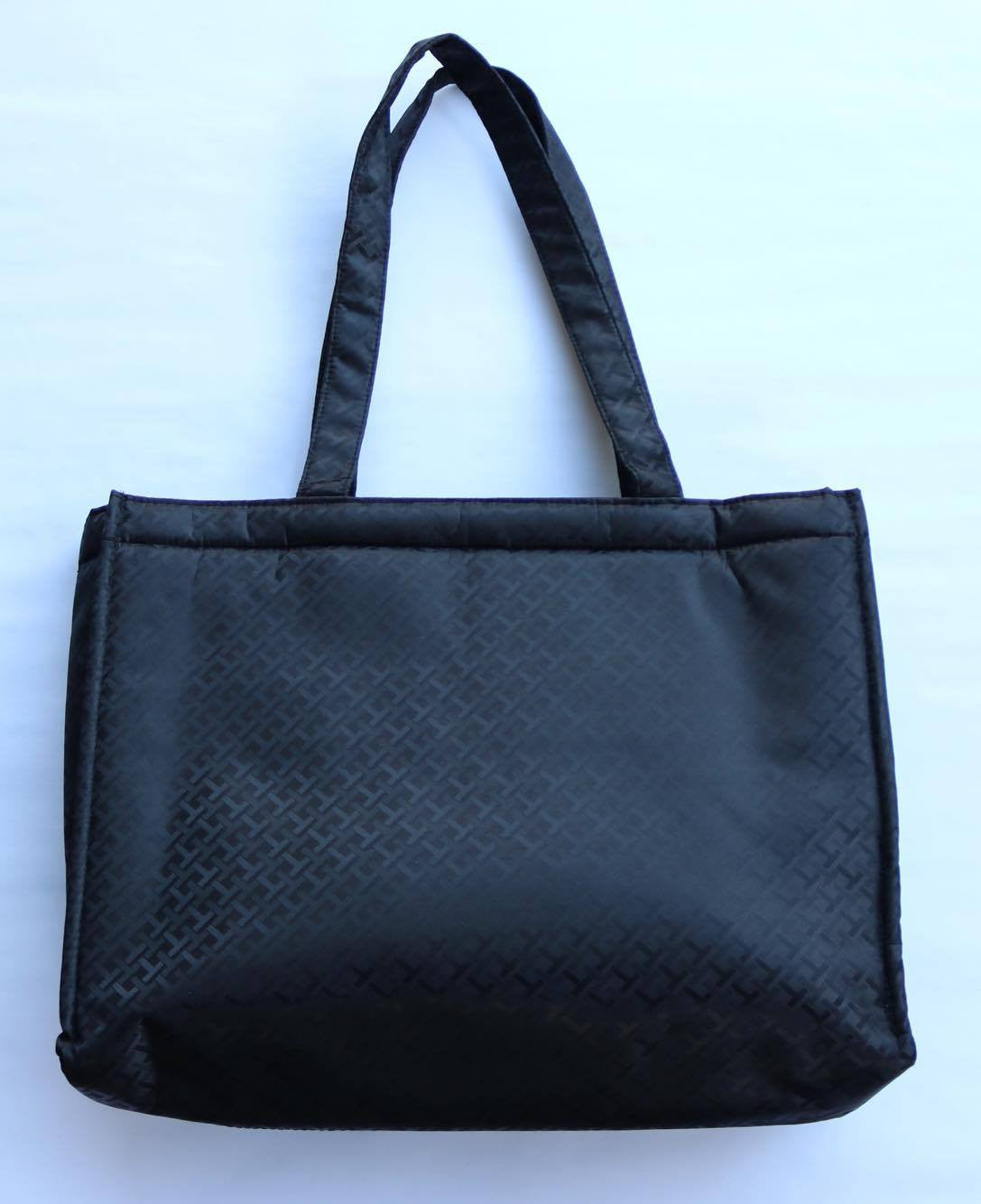 Tote/Laptop Bag (T Design)