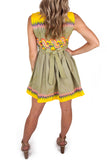 Project Sunshine Babydoll Dress