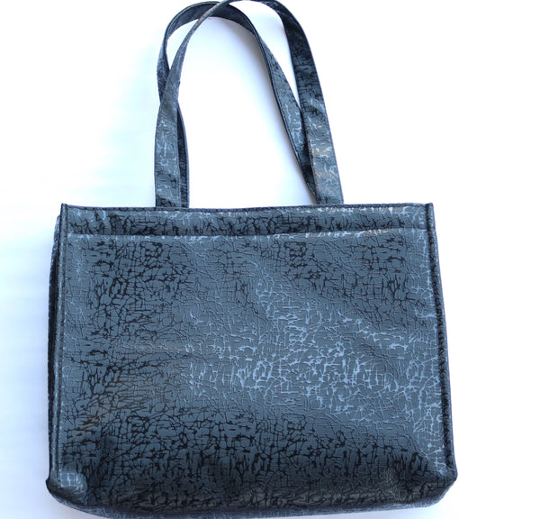 Tote/Laptop Bag (Abstract Design)