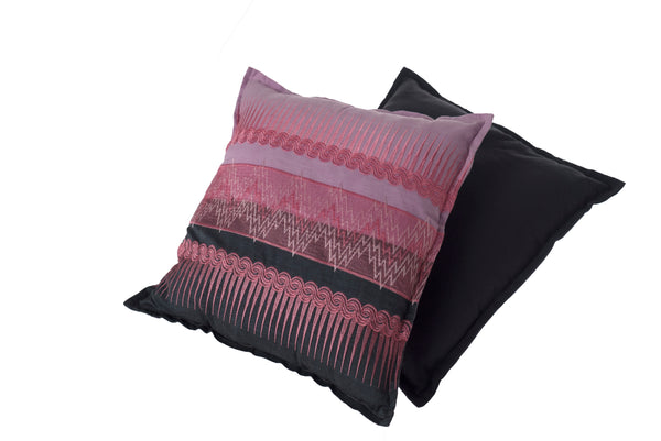 Cushion Cover Set Pink