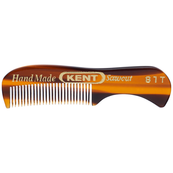 Beard Comb with Deluxe Beard Balm Set