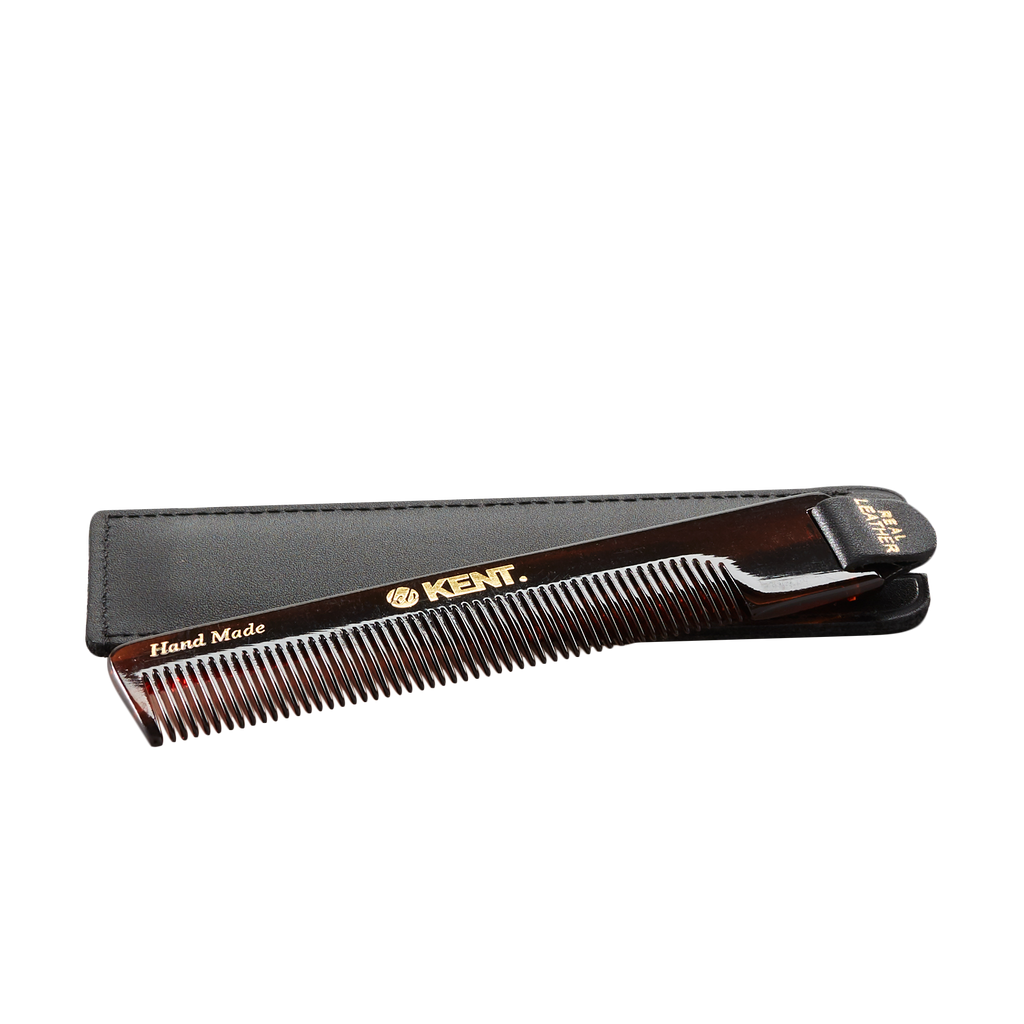 Kent Pocket Beard Comb