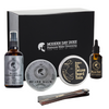 Image of Beard grooming gift set