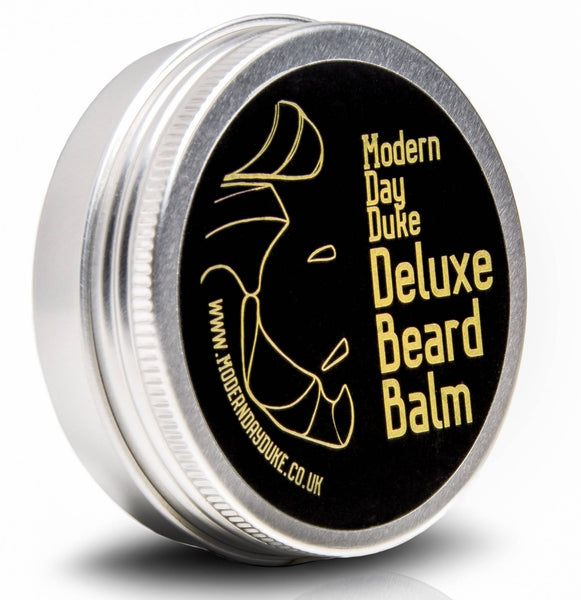 Deluxe Beard Balm with long lasting scent (60ml)