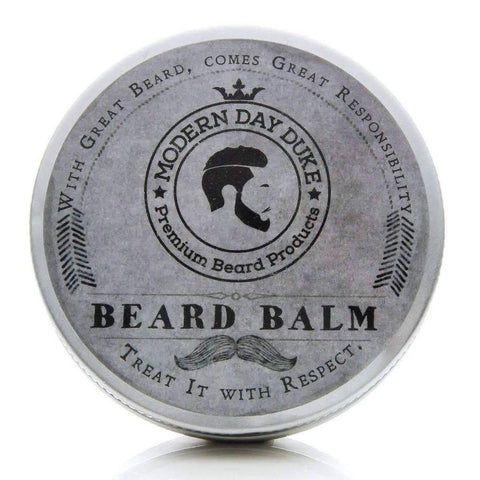 beard balm modern day duke