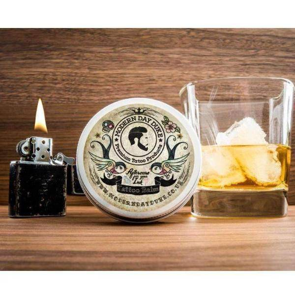 Modern Day Duke Tattoo Balm (60ml)