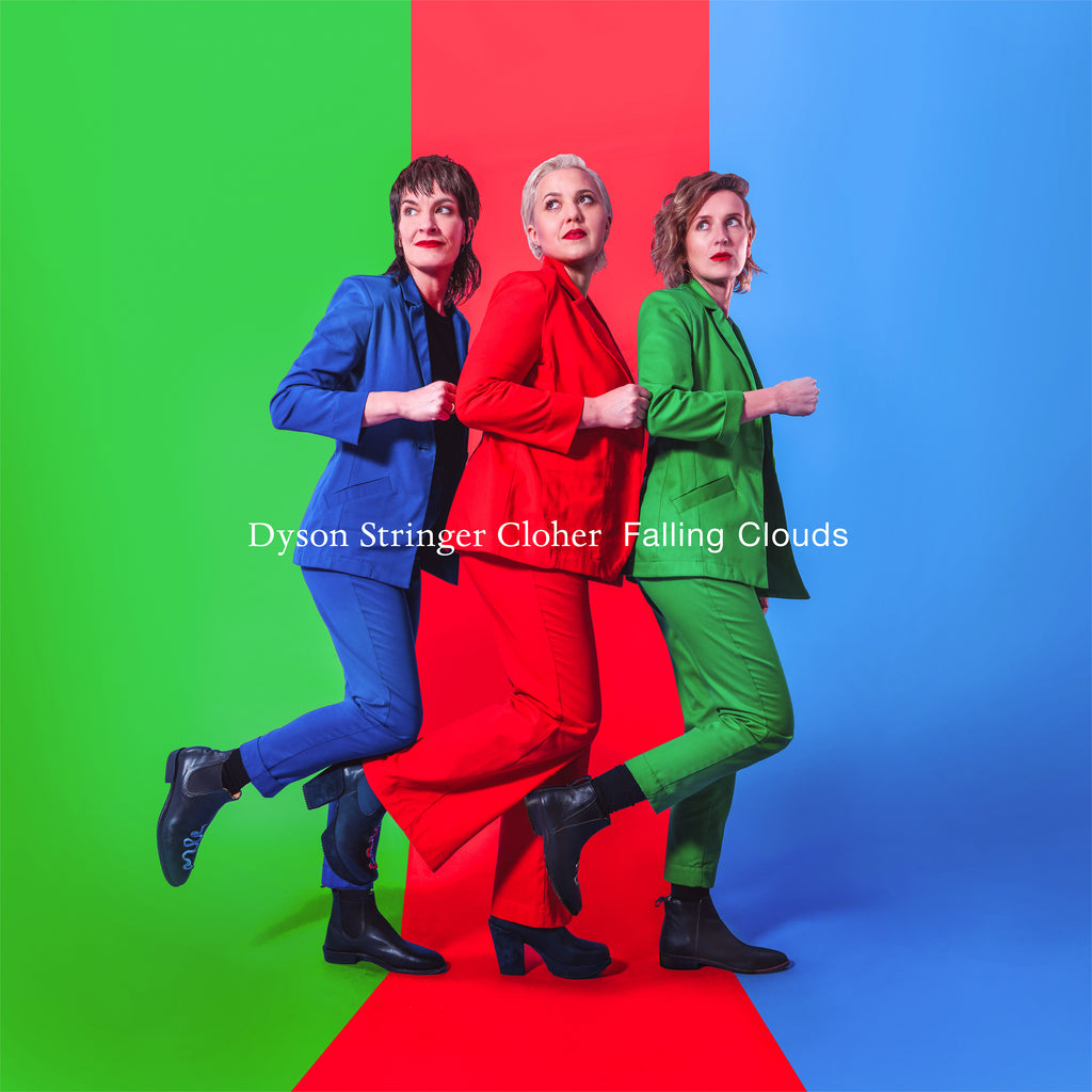 DYSON STRINGER CLOHER Falling Clouds [DIGITAL SINGLE]