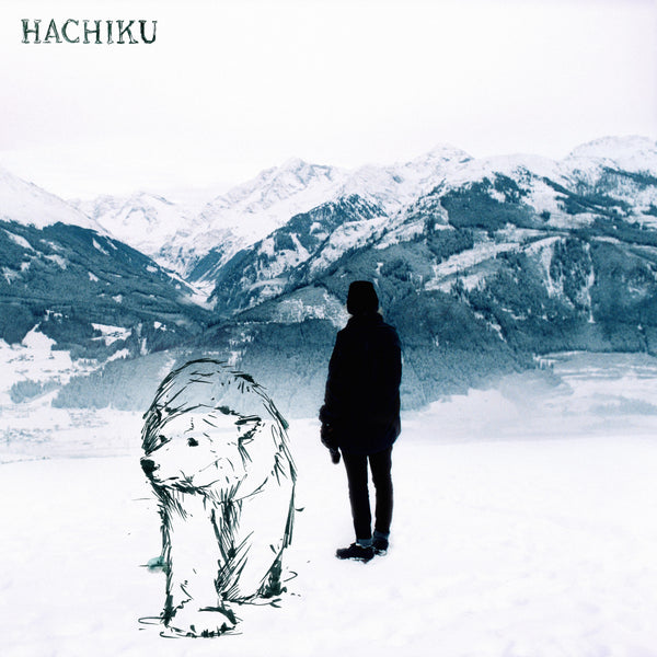 HACHIKU (self-titled) EP