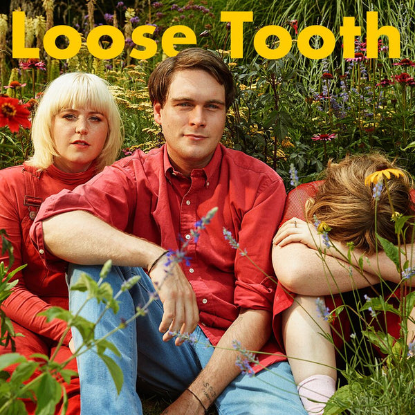 LOOSE TOOTH Keep Up