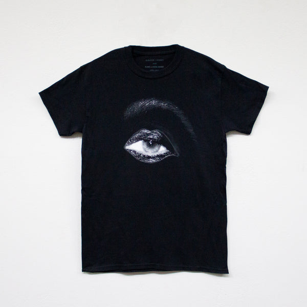 SLEATER-KINNEY Hurry on Home T-SHIRT [BLACK]