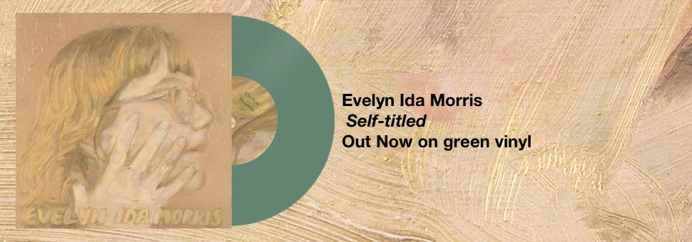 Evelyn Ida Morris - Self-Titled