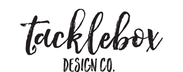 Tacklebox Design Co.