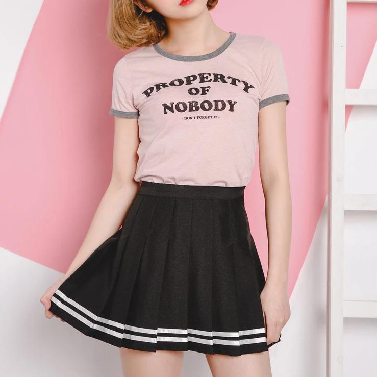 Academy Skirt (2 Colors)