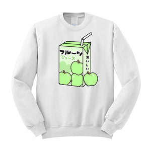 Apple Juice Sweater