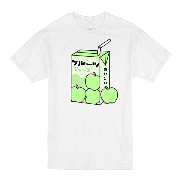 Apple Juice Tee