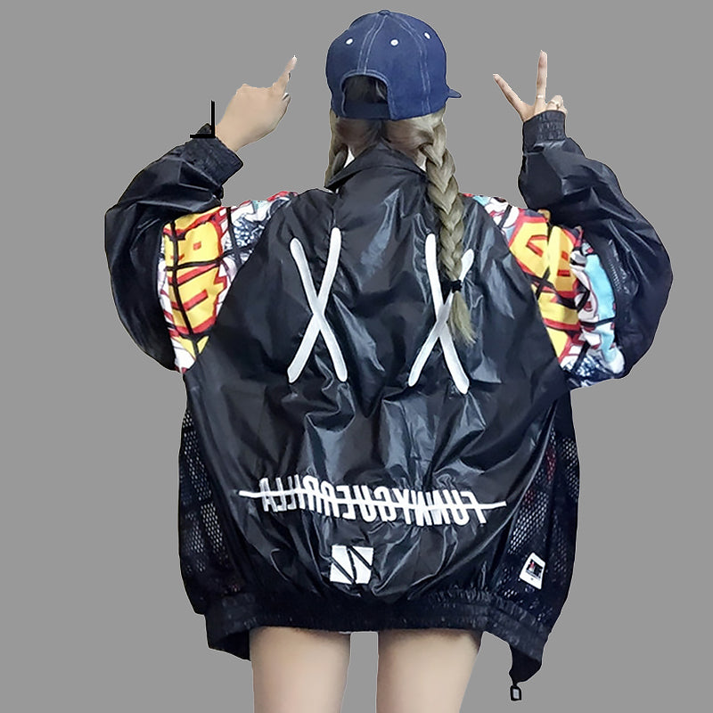XX Bomber (2 Colors)