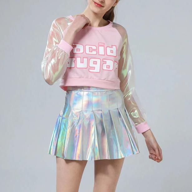 Acid Sugar Top (2 Colors)