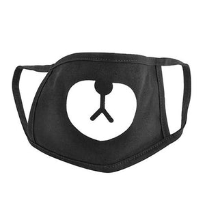 Black Bear Facemask