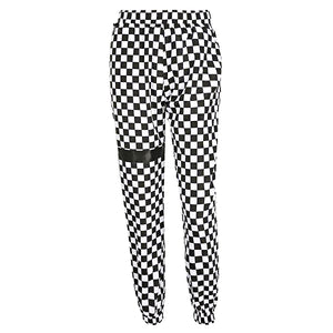 Checkered Flag Pants