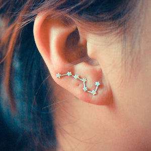 Constellation Earrings (2 Colors)
