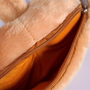 Corgi Butt Purse