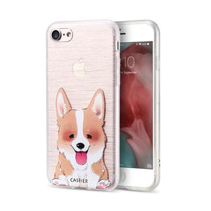 Corgi Corgi iPhone Case