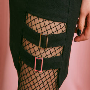 Two Buckle Skirt