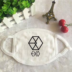EXO Facemask (2 Colors)