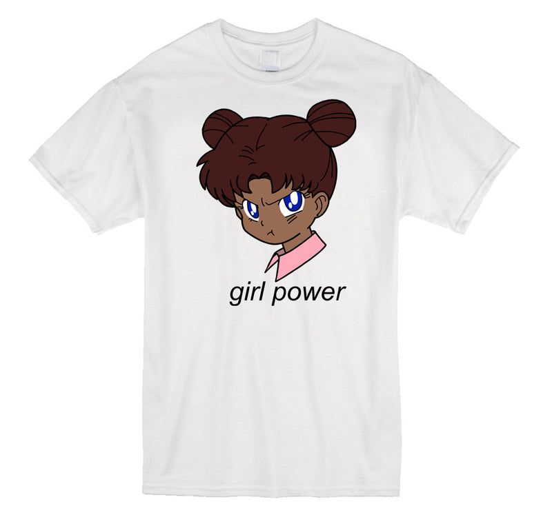 Girl Power Luna Tee S2 (3 Colors)