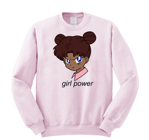 Girl Power Luna Sweater S2 (3 Colors)