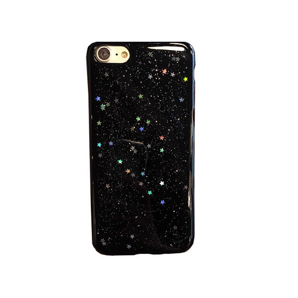 Starlight Glitter iPhone Case