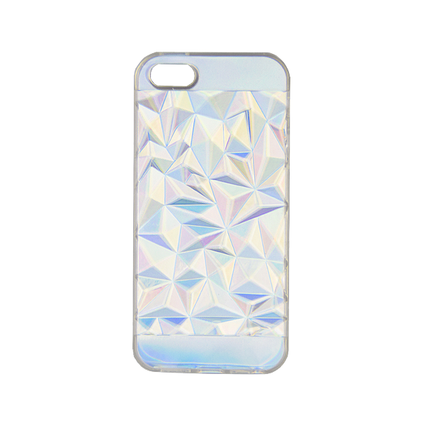 Hologram Triangle iPhone Case
