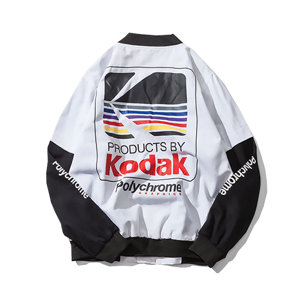 Kodak Jacket (2 Colors)