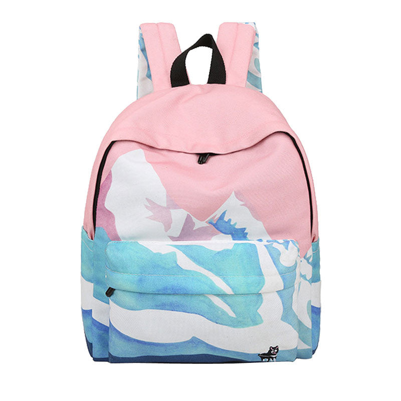 Landscape Backpack