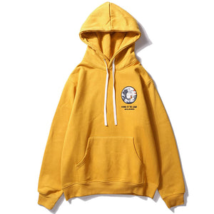 Law Of Nature Hoodie (3 Colors)