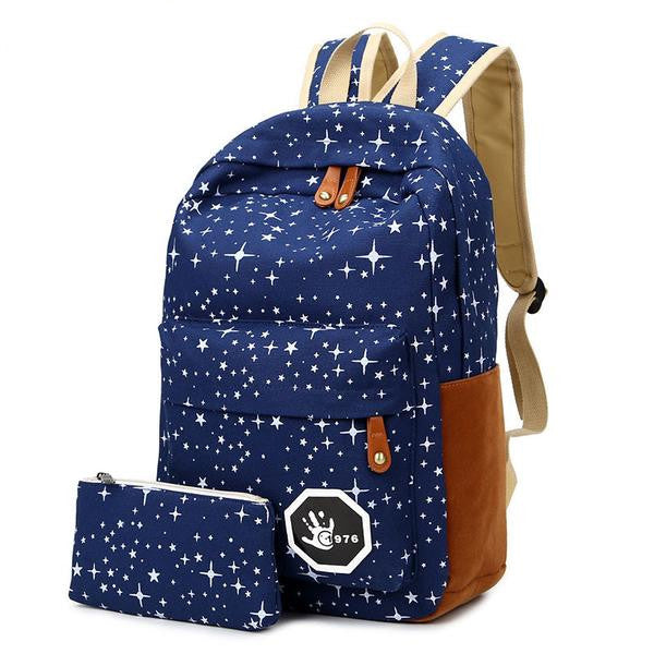 Lightyear Backpack & Hand Bag (4 Colors)