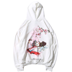 Little Samurai Hoodie (2 Colors)