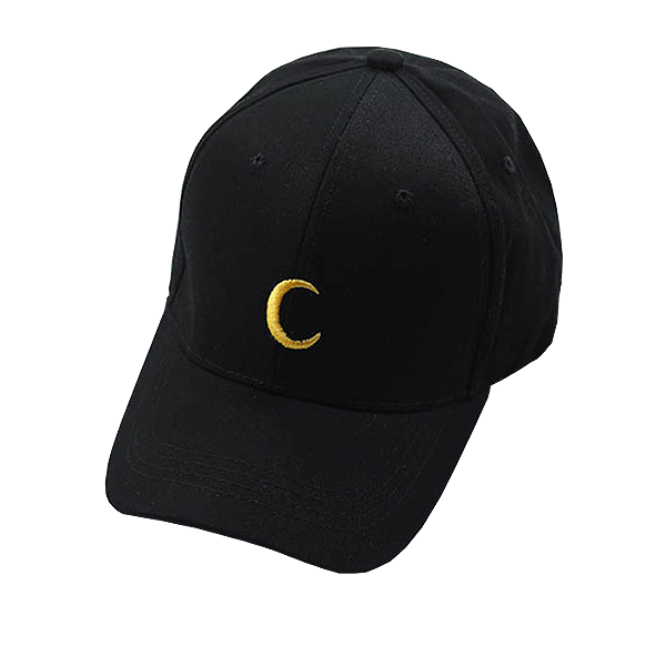 Moon Hat (2 Colors)