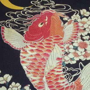 Moonlight Koi Shirt