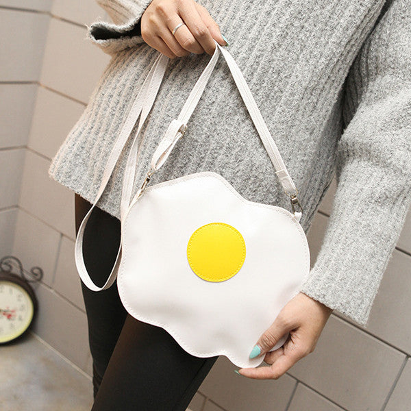 Poached Egg Bag
