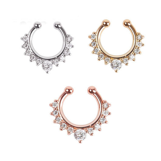 Prism Septum (3 Colors)