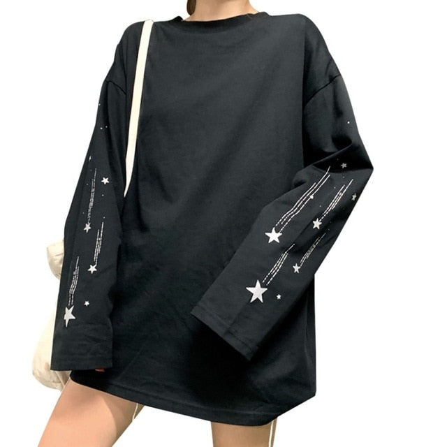 Fallen Stars Long Sleeve (2 Colors)