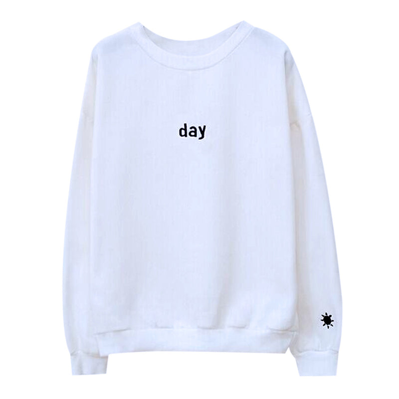 Day Sweatshirt