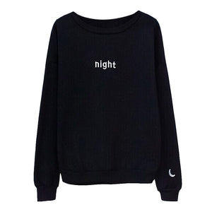 Night Sweatshirt
